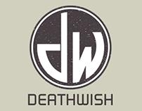 Deathwish /logo/