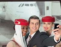 Emirates | Recruitment