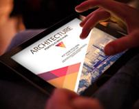 Tablet Architecture Brochure