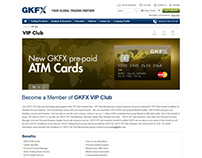 GKFX VIP Page