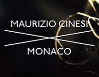 MAURIZIO CINESI – MONACO