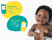 Pampers | Mobile Content