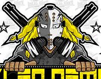 Freak eSports Team logo