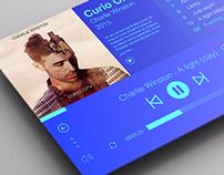 Music Media Player