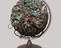 E-Waste / Basura Electrónica