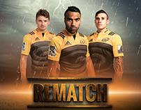 REMATCH (Hurricanes V Highlanders)