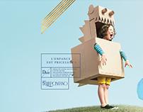 Hong Kong Resort: Positano - Childhood is Priceless