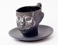 Ceramics Illustration