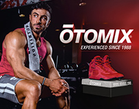 Otomix Men's Health Muscle Ad