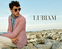 Lubiam - Mobile eCommerce