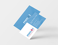 MMTI Business Cards