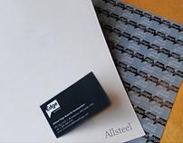 Branding of Allsteel's Sales Incentive Program