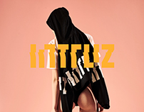 Intruz Clothing: Last Minute Collection & Campaign