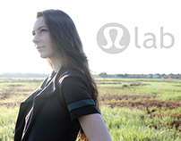 Lululemon Lab x J.A.N. Lookbook