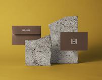 BIZARRE HOMES | Logo & Brand Identity