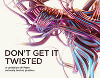 Dont Get It Twisted! by RuleByArt