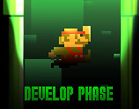 Develop Phase