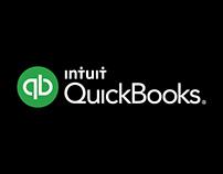SOCIAL MEDIA: Intuit Quickbooks