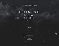 Celebrating Chinese New Year 2015