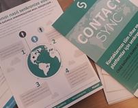 Contact Sync Banding - Marka Çalışması