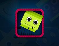 Gravity Crash icon