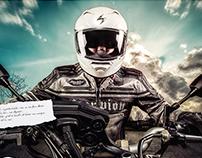 Ads print Scorpion 2015