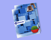 Fiberland. Catálogo de productos
