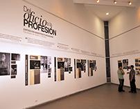 Exposición: Del oficio a la profesión | Diseño UPB