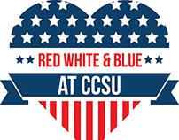 CCSU Benefit Concert [Design/Marketing]