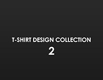 T-Shirt Design Collection 2