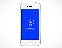 Swap — This project is being re-branded and re-designed