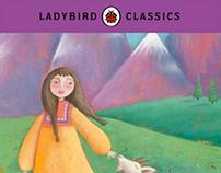 Heidi - Ladybird Books