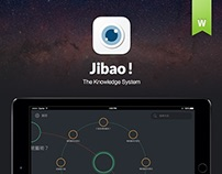 Jibao App Design