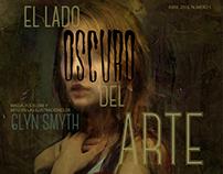"""Revista """"El Lado Oscuro del Arte"""""""