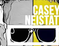 Casey Neistat | Boring Graphics