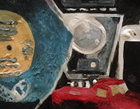 VSW23 - Painting - BA (Fine Arts)