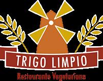 TRIGO LIMPIO Re-Branding