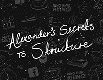 Secrets to structure