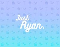 Just Ryan: YouTube Brand Package