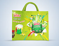 Washing Detergent Dealers Bag