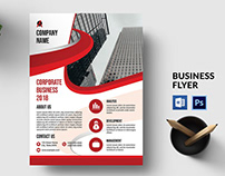 Printable Business Flyer