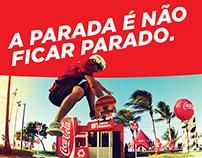 #MinhaParada Coca-Cola