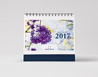 Calendario 2017 | Grupo Argos