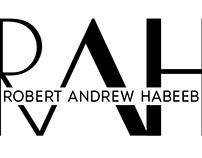 Robert Andrew Habeeb Logo