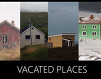 Vacated Places