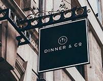 Dinner & Co.