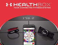 Usability Study on HTC- UnderArmour's HealthBox