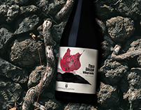 Barone di Villagrande / new labels concept