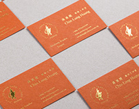 Artalung Studio Business card