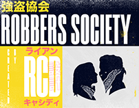 Robbers Society